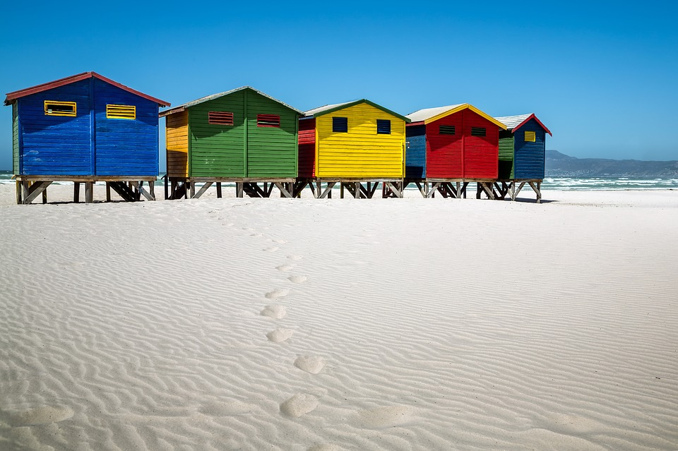 Top Free Attractions in Cape Town!